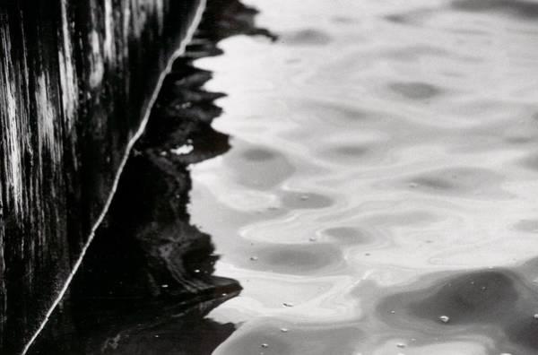 Michael Miller Wall Art - Photograph - Liquid Glass by Michael Miller