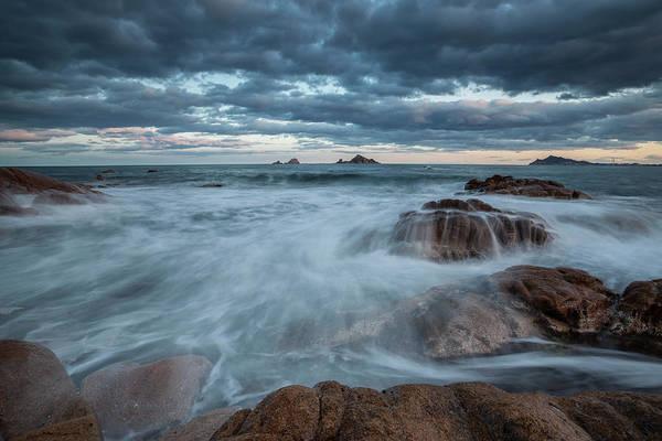 Photograph - L'isolotto D'ogliastra  by Daniele Fanni