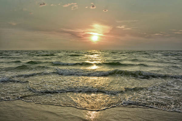 Wall Art - Photograph - Listen To The Sea by Joachim G Pinkawa