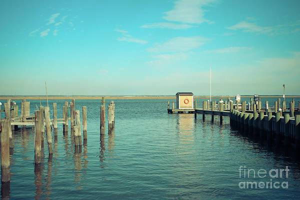 Wall Art - Photograph - Little Boat House On The River by Colleen Kammerer