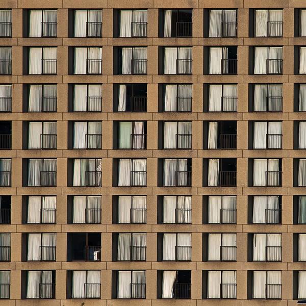 Photograph - Little Boxes by Ryan Heffron