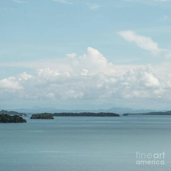 Photograph - Little Islands by Ana V Ramirez