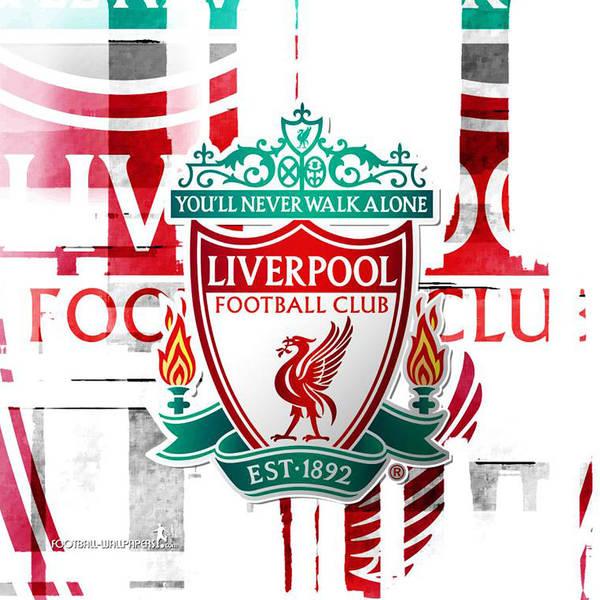 Super Cup Wall Art - Digital Art - Liverpool Football Club by Pendi Kere