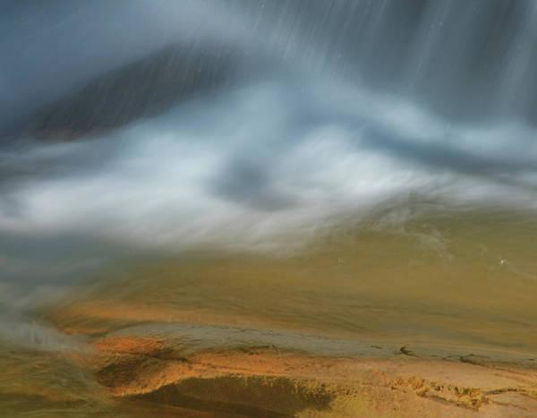 Photograph - Living Waters by Rick Hartigan