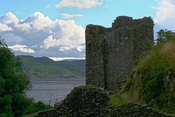 Photograph - Loch Ness by Robert Och