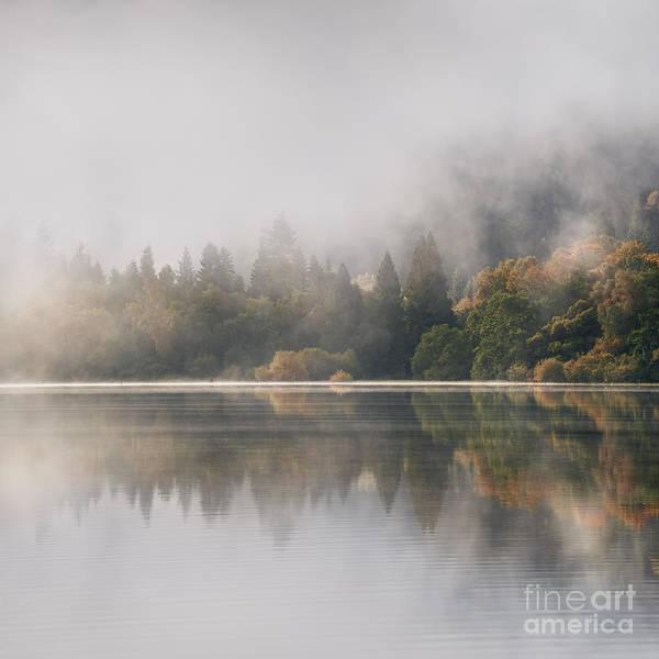 Wall Art - Photograph - Loch Venachar 2 by Rod McLean