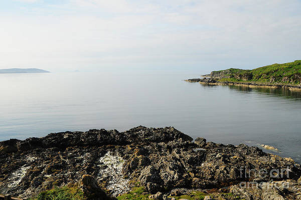 Ferry Photograph - Lochaline by Smart Aviation