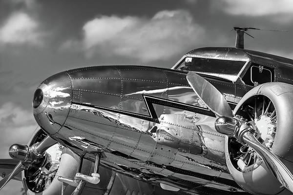 Lockheed Splendor Art Print