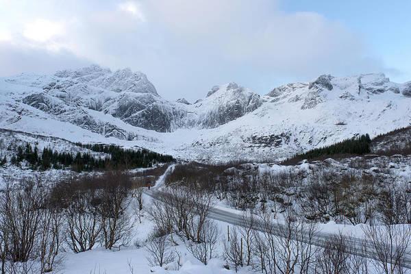 Photograph - Lofoten, Nordland 2 by Dubi Roman