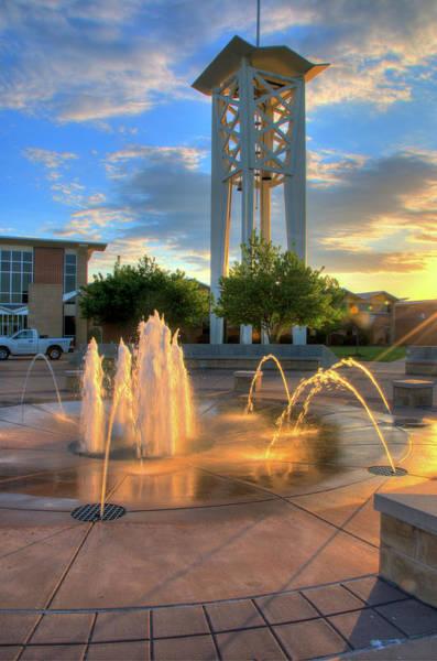 Photograph - Logan University by Steve Stuller