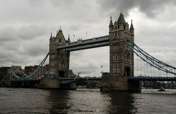 Photograph - London Bridge by Miguel Winterpacht