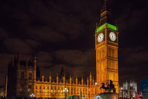 Photograph - London by Gary Lengyel