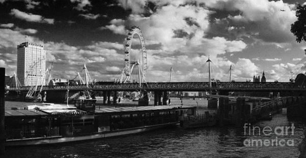 Photograph - London S Skyline by Agusti Pardo Rossello