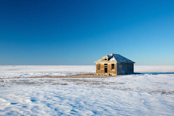Photograph - Lonely Place by Todd Klassy