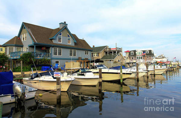 Photograph - Long Beach Island Living by John Rizzuto
