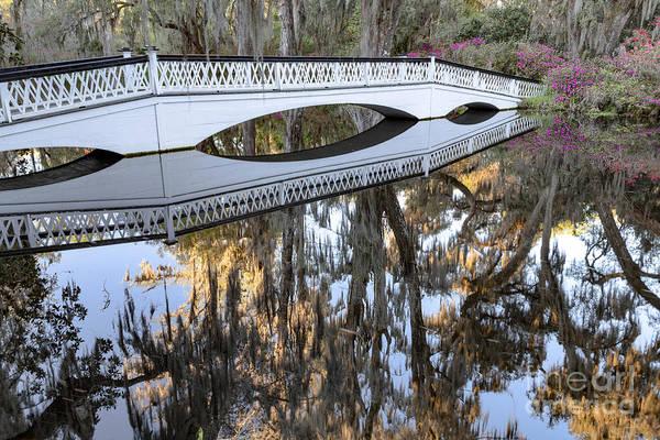 Photograph - Long Bridge by Richard Sandford