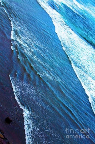 Wall Art - Photograph - Long Reef by Sheila Smart Fine Art Photography