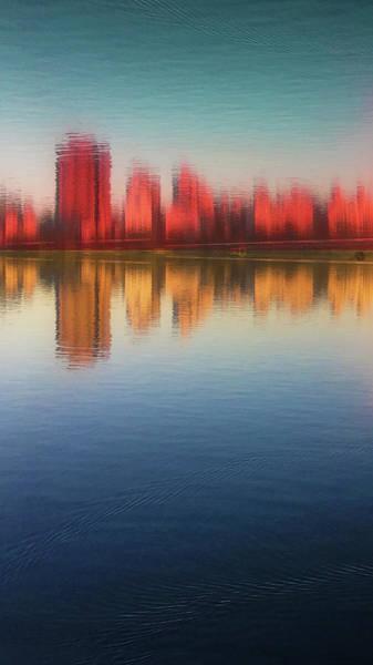 Photograph - Long by Tony Rubino
