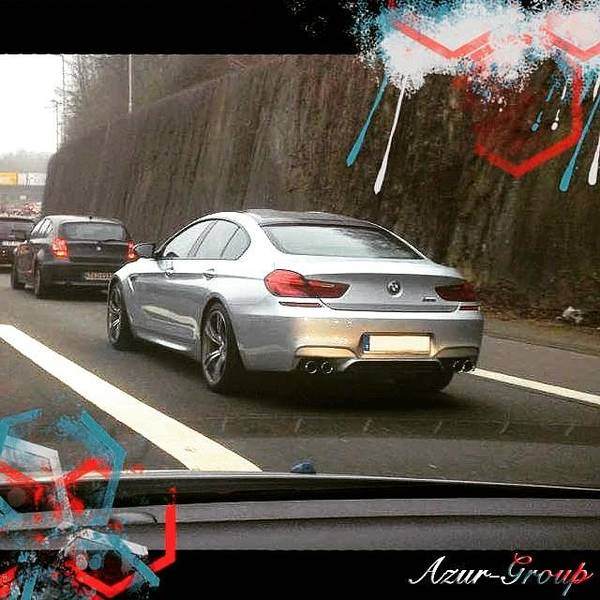 Jaguar Photograph - Look What We Met On The Street! M6 by Azur Group