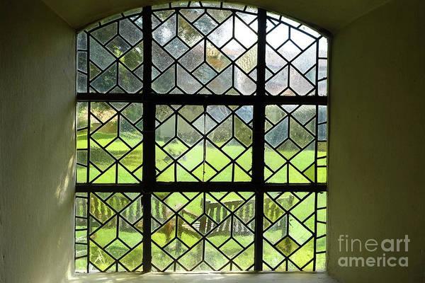 Photograph - Looked Through The Window by Eva-Maria Di Bella