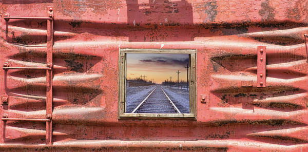 Wall Art - Photograph - Looking Back by James BO Insogna