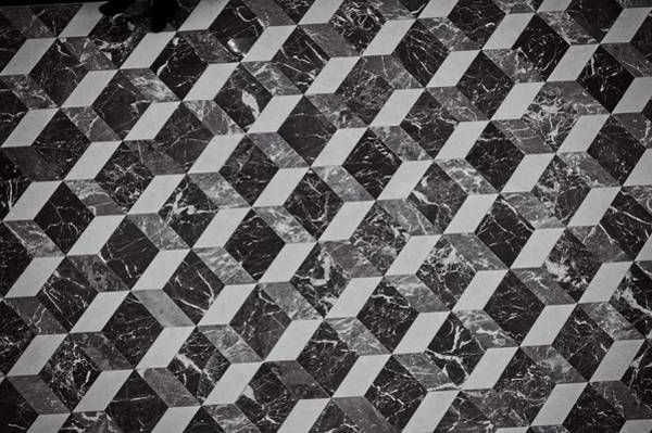 Wall Art - Photograph - Looking Down by Charles HALL