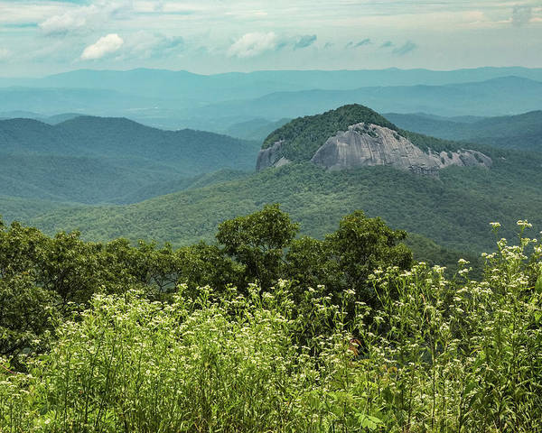 Photograph - Looking Glass Rock by Jemmy Archer