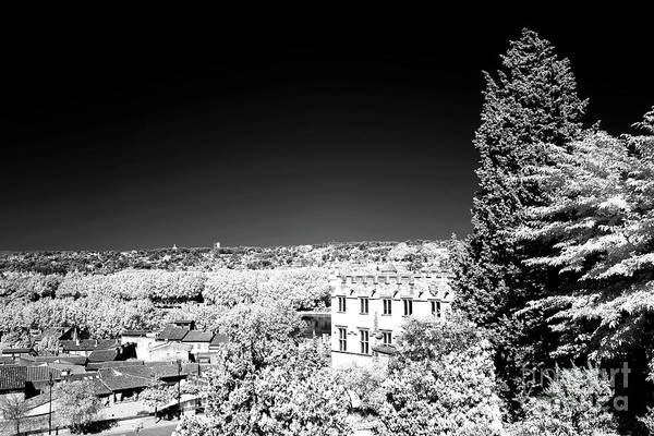 Photograph - Looking Over Avignon by John Rizzuto