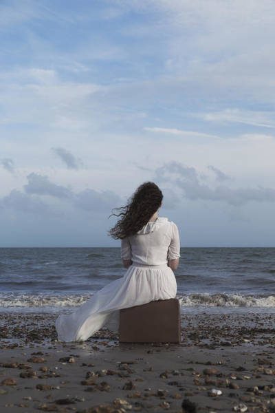 Wall Art - Photograph - Looking To The Horizon by Joana Kruse