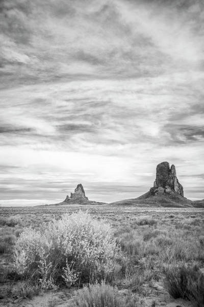 Wall Art - Photograph - Lost Souls In The Desert by Jon Glaser