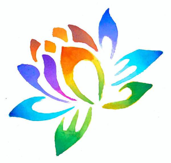 Flower Painting - Lotus by Sarah Krafft