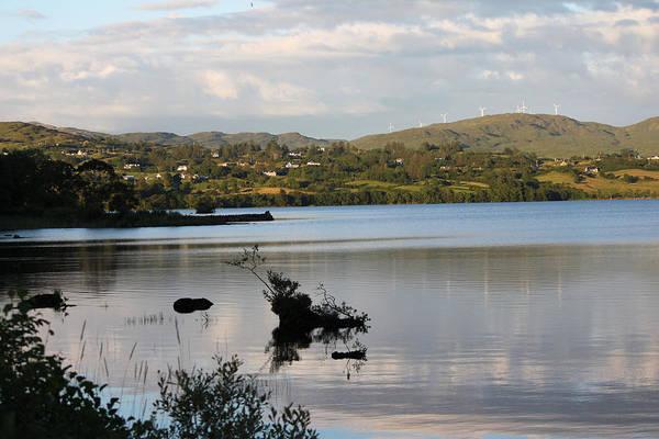 Photograph - Lough Eske 4251 by John Moyer