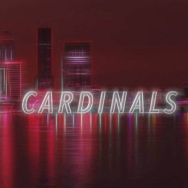 Wall Art - Photograph - #louisville #cardinals by David Haskett II