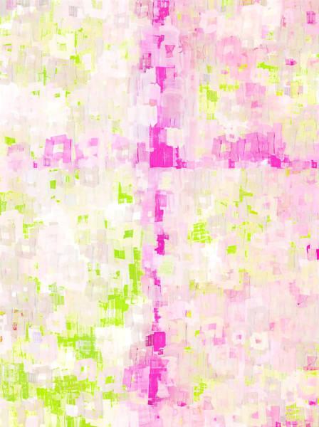 Digital Art - Love \3/ by Payet Emmanuel
