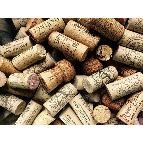 Wine Wall Art - Photograph - Love Wine! #wine #juansilvaphotos #cork by Juan Silva