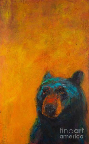 Rosemary Painting - Loving The Mystery by Rosemary Conroy