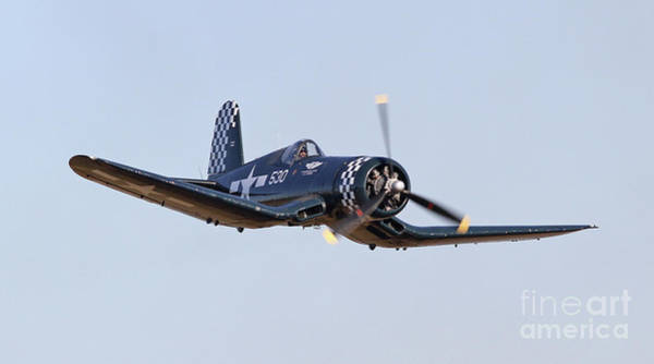 Photograph - Low Pass by Kevin McCarthy