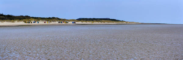 Photograph - Low Tide In Utersum by Sun Travels