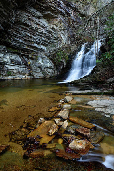 Photograph - Lower Cascades by Michael Scott