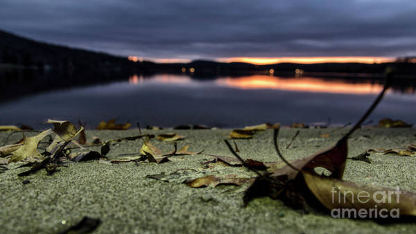 New Preston Ct Photograph - Lowest Point V2 by Grant Dupill