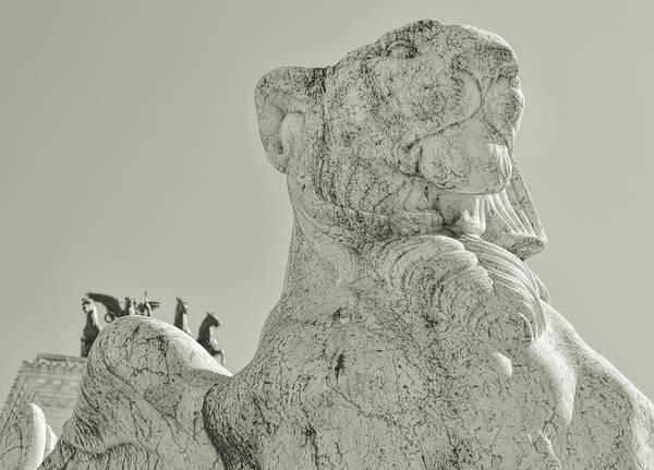 Photograph - Roman Loyalty And Liberty  by JAMART Photography