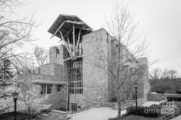 Photograph - Loyola University Maryland Sellinger School Of Business by University Icons