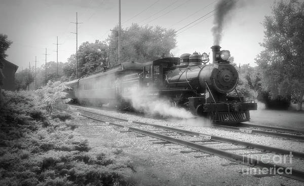 Photograph - Lrr110 by Charles Owens