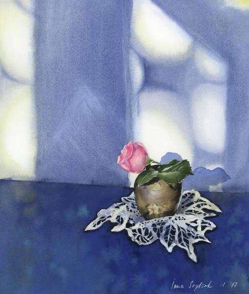 Painting - Lumiere by Zapista Zapista