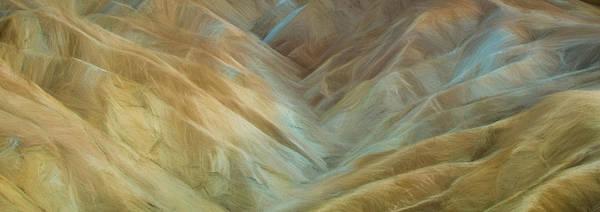 Wall Art - Digital Art - Luminescent Lands II by Jon Glaser