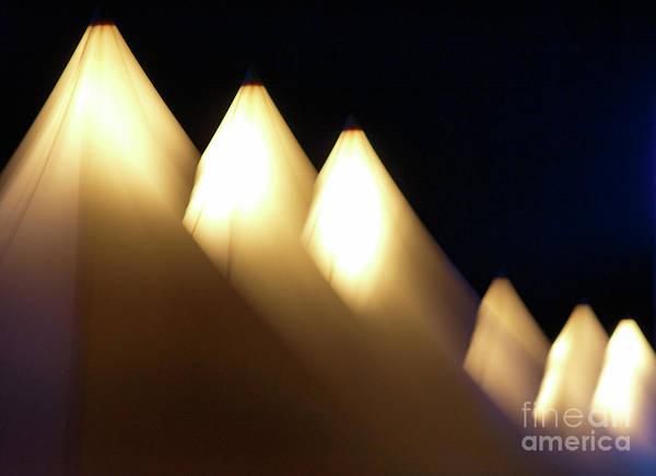 Photograph - Lumineuse by Jorg Becker