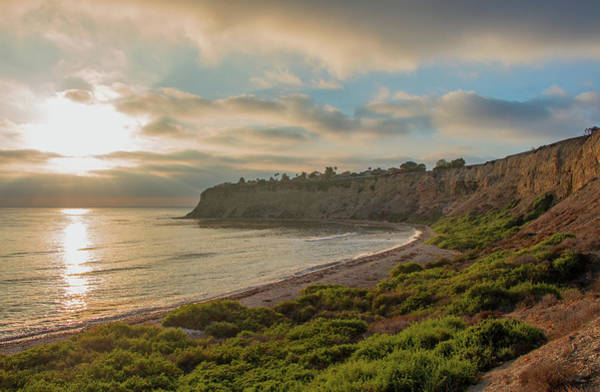 Photograph - Lunada Bay 2 by Ed Clark