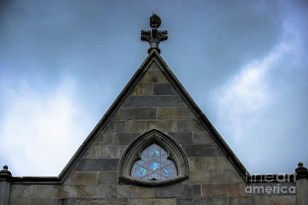 Wall Art - Photograph - Lyndhurst Gothic Revival by Colleen Kammerer