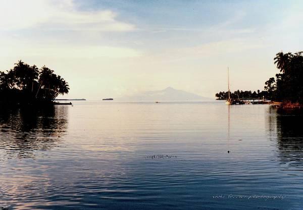 Photograph - Madang Papua New Guinea by Vicki Ferrari