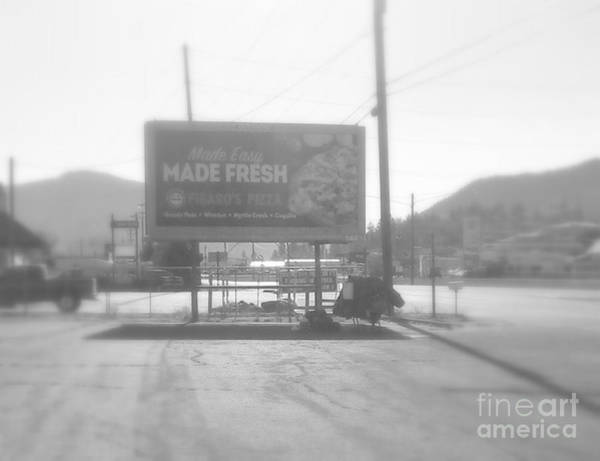 Photograph - Made Fresh by Marie Neder
